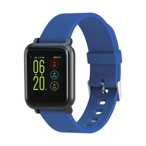 NOISE Unisex Blue Colorfit Pro Fitness Band