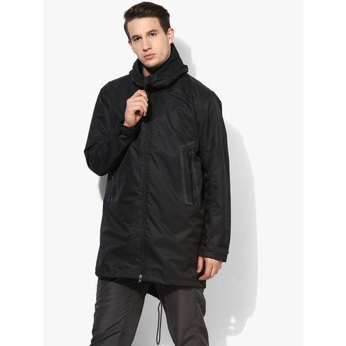 86d272dd2 Buy Puma Transform 480 Protect Down Black Casual Jacket online ...