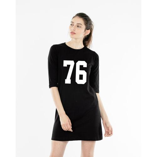 dd9a2d7b Buy Melcom T shirt dress for Women- 76 online | Looksgud.in