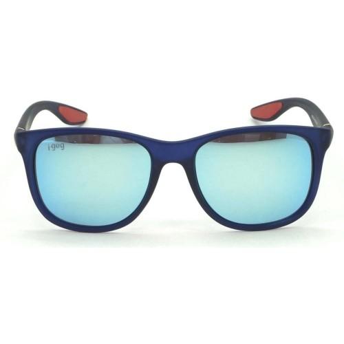 Igogs Sunglasses  i gogs blue plastic stylish wayfarer sunglasses online
