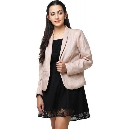 d6d5b7a5b4b Buy Yepme Solid Single Breasted Casual Women s Blazer online ...