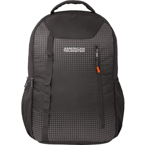 American Tourister Jazz Plus 02 35 L Backpack(Grey)