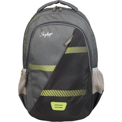 Skybags EON 3BACKPACK BLACK 26 L Backpack(Black)