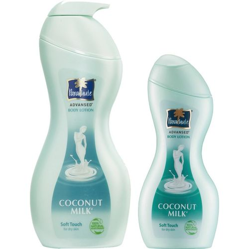 Parachute Advansed Body Lotion Soft Touch(650 ml)