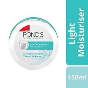 POND'S Light Moisturiser, 150ml