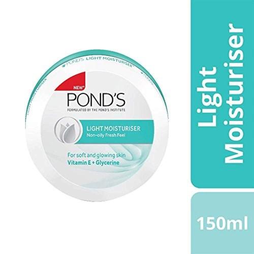 POND'S Light Moisturiser, 150ml