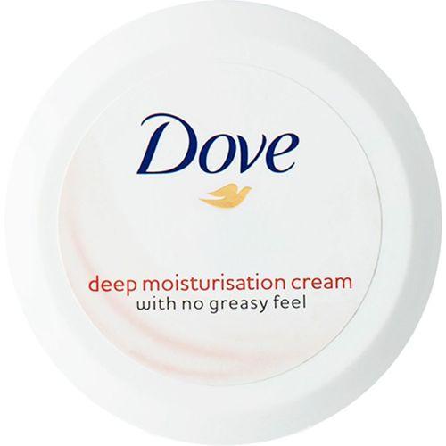 Dove Deep Moisturisation Cream(150 ml)