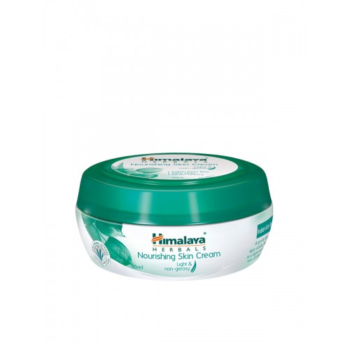 Himalaya Unisex Nourishing Skin Cream 100 ml