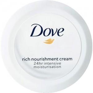 Dove Rich Nourishment Cream(150 ml)