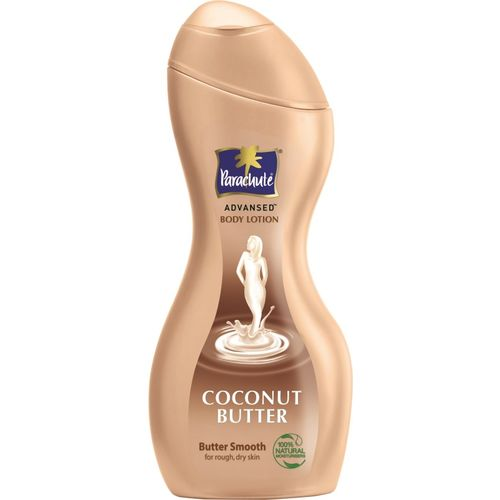 Parachute Advansed Butter Smooth Body Lotion(250 ml)