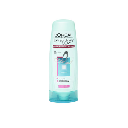 L'Oreal Paris Extraordinary Clay Conditioner(175 ml)