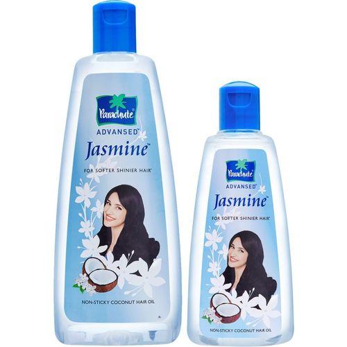 Parachute Advansed Jasmine Coconut Hair Oil(300 ml)