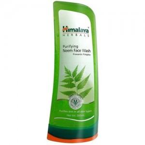 Himalaya Purifying Neem Face Wash(300 ml)