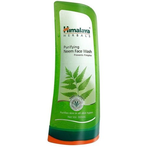 Himalaya Purifying Neem Face Wash(300 ml)