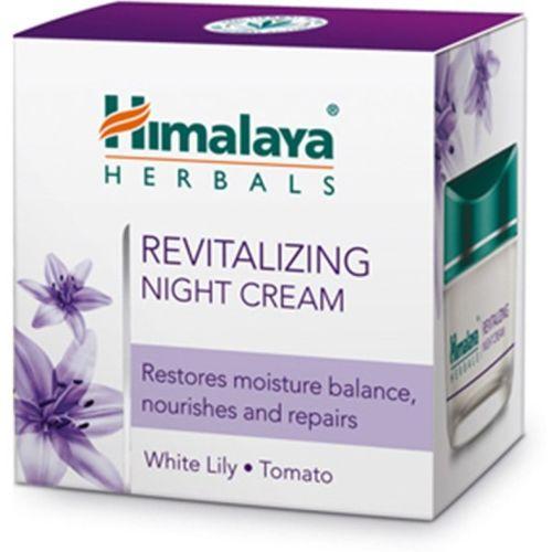 Himalaya Revitalizing Night Cream(50 g)