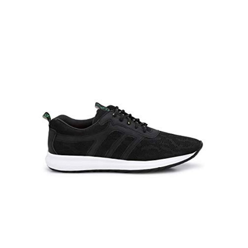 DotFit by (El Paso) Black Atheisure Sneakers Sports Shoes