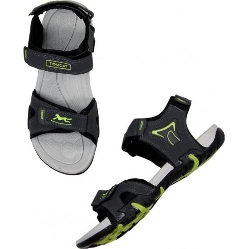 Tomcat Men Green Sandals