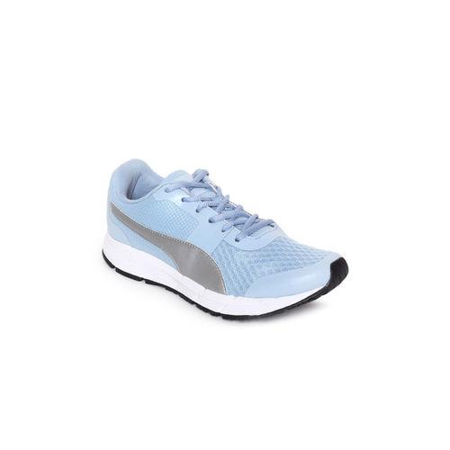 0c639ae1 Buy Puma Women Blue Progression IDP Running Shoes online ...