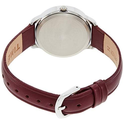 Timex Analog Silver Dial Women's Watch-TW00ZR272E