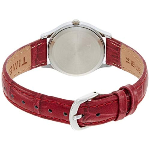 Timex Analog Silver Dial Women's Watch-TW00ZR269E