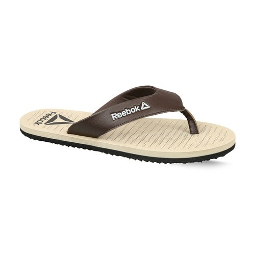 Reebok MEN'S REEBOK SWIM GABLE FLIP SLIPPERS