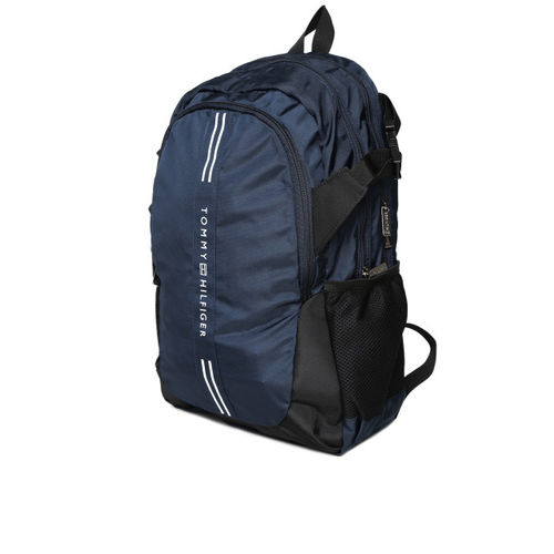 Tommy Hilfiger Muster Polyester 23 Ltrs Laptop Bag