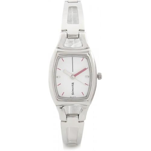 Sonata 8926SM01AC Watch - For Women
