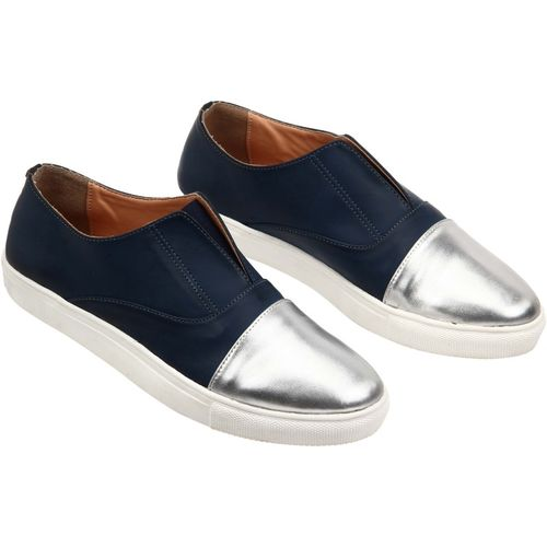 Buy Lavie Casual Shoes For Women(Blue) online  b4f1906a03d