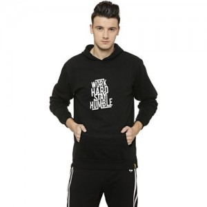 Campus Sutra Full Sleeve Printed Men Sweatshirt
