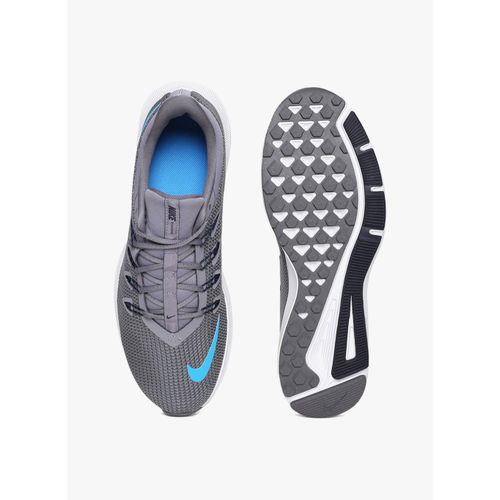 fdd31d28d8b Buy Nike NIKE QUEST 1.5 Walking Shoes For Men(Grey