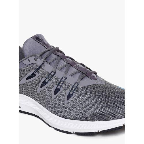 Cámara Horno Nevada  Buy Nike NIKE QUEST 1.5 Walking Shoes For Men(Grey, Blue) online |  Looksgud.in