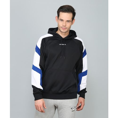 ADIDAS Full Sleeve Colorblock Men Sweatshirt
