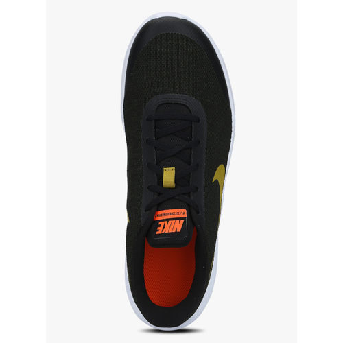 Nike Flex Experience Rn 7 Black Running Shoes