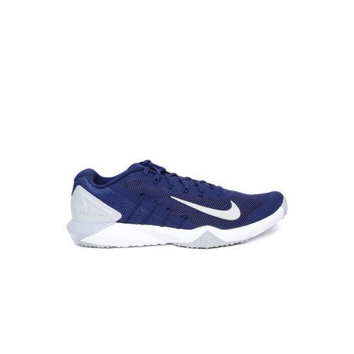 Nike Men Blue Retaliation 2 Training Shoes