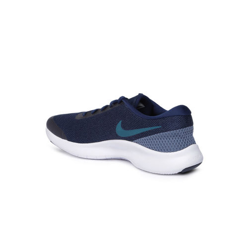 Nike Men Blue Flex Experience RN 7 Running Shoes