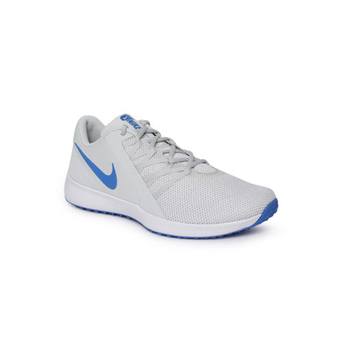 dc75f27a9f0 Buy Nike VARSITY COMPETE TRAINER Training   Gym Shoes For Men(Blue ...