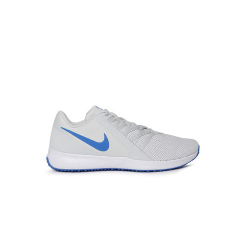 c03c3bf5252 Buy Nike VARSITY COMPETE TRAINER Training   Gym Shoes For Men(Blue ...