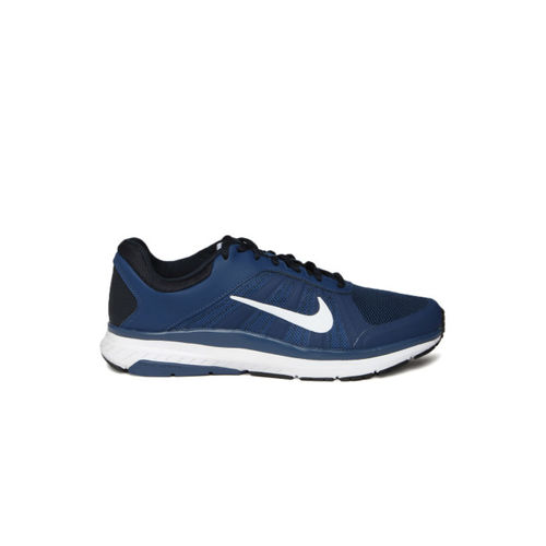 66394c5cf54 Buy Nike DART 12 MSL Running Shoes For Men(Blue