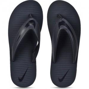 Nike Blue THONG 5 Slippers