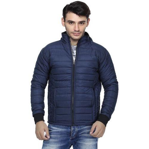 Rakshita Collection Full Sleeve Solid Men's Jacket