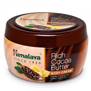 Himalaya Rich Cocoa Butter Body Cream, 200ml