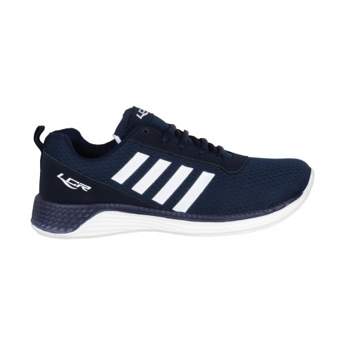 Lancer Navy Sports Shoes