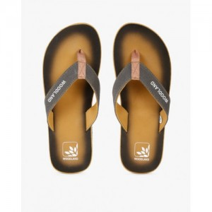 cec4e4fac Buy latest Men s FlipFlops   Slippers from Woodland online in India ...