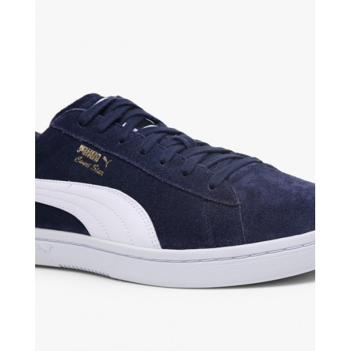 sports shoes c2a90 87fdb Buy Puma Court Star FS Sneakers online | Looksgud.in