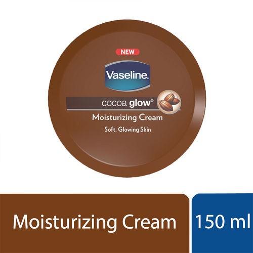 Vaseline Cocoa Cream  (150 ml)