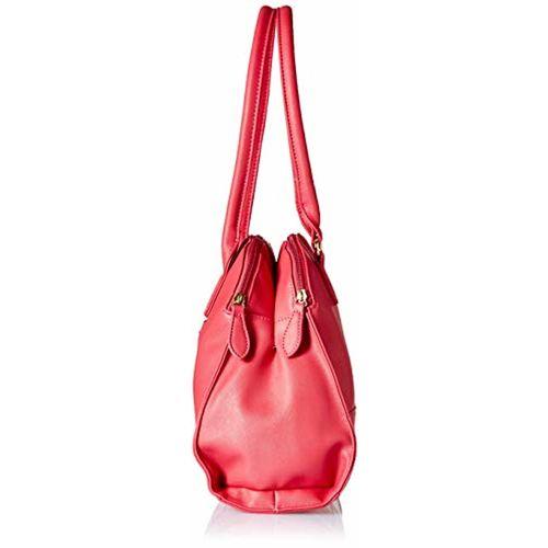 Lavie Women's Handbag (Fuscia)