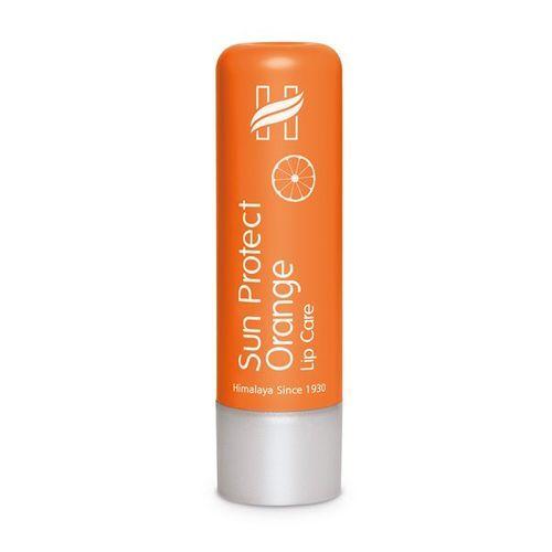 Himalaya Herbals Sun Protect Orange Lip Care SPF 30 P+++