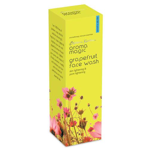 AromaMagic Aroma Magic Grapefruit Face Wash