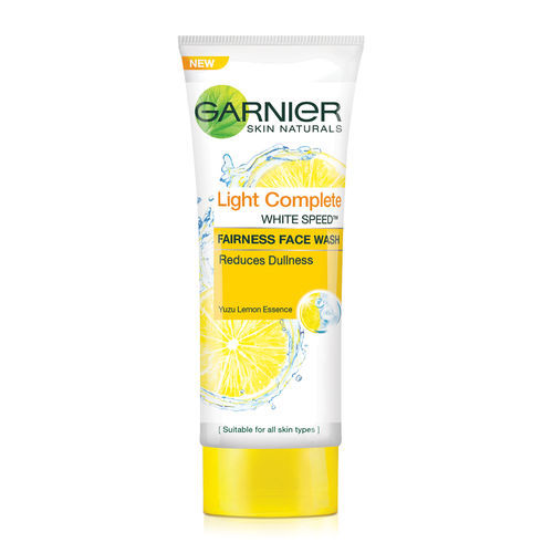 Garnier Light Complete Face Wash