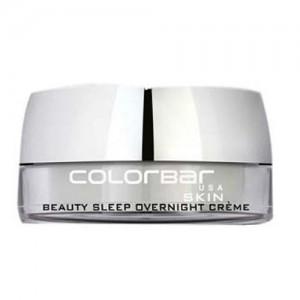Colorbar Beauty Sleep Overnight Creme